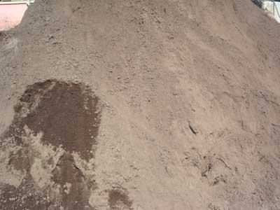 top soil fill sand supplies gold coast